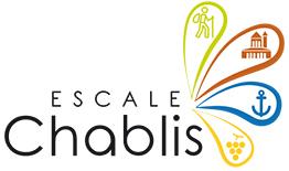 Chablis – Tonnerrois – Escales en Bourgogne Logo